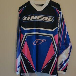 O' Neal Racing shirt long sleeve